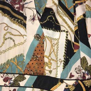 Zara Dresses - Zara Chain/Rope Dress